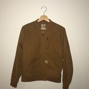 NWOT Carhartt Jacket